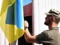 Дети погибших украинских военнослужащих получат бесплатное питание