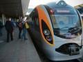 В Киеве пассажир поезда Hyundai выиграл билеты на финал Евро-2012