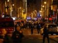 У одного из смертников в Париже нашли сирийский паспорт