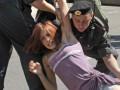Россия и Молдова - худшие страны для геев в Европе