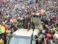 Мятежники в Мали предложили трехлетний переходный период
