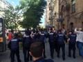 На Марше равенства задержали около 50 человек