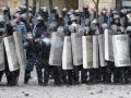 Военные потери. У бойцов ВВ отобрали 346 шлемов