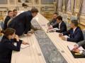 Итоги 5 октября: Задачи ЗЕ по Донбассу и срыв переговоров США-КНДР