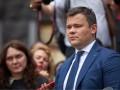 Богдан назвал петицию об отставке Зеленского шуткой