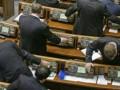 Штрафы для кнопкодавов до 85 тыс. грн: Рада приняла за основу законопроект
