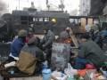 МВД не подтверждает и не опровергает договоренности с митингующими
