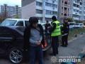 В Киеве банда