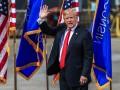 Трамп заявил, что изменил дизайн военных кораблей США