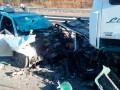 Страшное ДТП в Полтавской области: есть жертвы