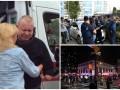 Итоги выходных: Освобождение украинских пленных, стычки под консульством РФ в Одессе и взрыв в Нью-Йорке