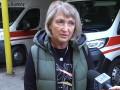 В Запорожье родные умершей пациентки едва не задушили врача