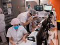 В Испании второй день подряд растет число умерших от коронавируса