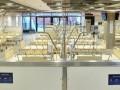 На стадионе в Варшаве открыли коронавирусный госпиталь