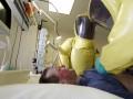 Президент Красного Креста считает Эболу одной из самых серьезных проблем