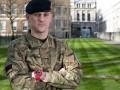 Великобритания направила в Украину военных инструкторов