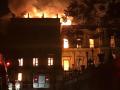 Пожар уничтожил 20 миллионов экспонатов Национального музея Бразилии