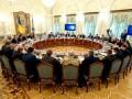 Заседание СНБО: введен новый пакет санкций