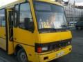 В Запорожье водитель маршрутки избил пассажира на костылях