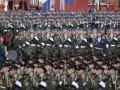 Российских военных обязали каждое утро петь гимн страны