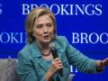 Клинтон снова поиронизировала над Путиным