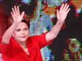 Президент Бразилии намерена переизбираться на следующий срок
