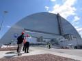 Чернобыльская АЭС будет использовать новое хранилище ядерных отходов