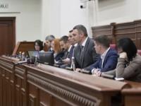 Судьба строительства на Осокорках будет решена на Градостроительном совете