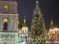 Новый год 2018: стала известна программа мероприятий в Киеве