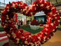 Необычные способы провести День всех влюбленных в столице