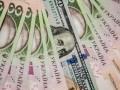 Курс валют на 29 октября: Нацбанк укрепил гривну
