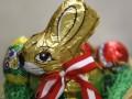 В Европе завершилась восьмилетняя судебная тяжба между производителями шоколадных зайцев