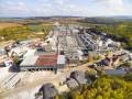 В Украине появились два новых индустриальных парка