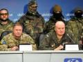 Ветераны АТО объявили  о блокаде оккупированного Донбасса