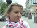 Введут визы - въедем на танках: москвичи высказались о визовом режиме с Украиной