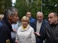 Пожар в Одессе: отстраненный чиновник вышел на работу