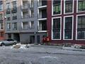 Во Львове в многоэтажке прогремел взрыв газа