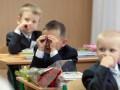 Первый раз в первый класс в этом году пойдут почти 450 тысяч школьников