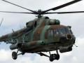 Военный вертолет России вторгся в украинское воздушное пространство – Госпогранслужба