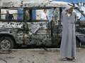 Теракт в Багдаде унес жизни семи человек