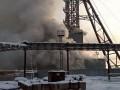 В России нашли тело девятого погибшего шахтера