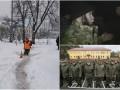 Итоги 6 февраля: снежный коллапс в Киеве, пощечина Аброськину и возможное введение военного положения