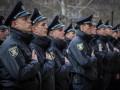 Полиция за неделю задержала трех