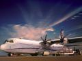 Гражданский вариант Super Hercules совершил первый полет