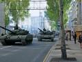 В Иловайск для оккупантов из РФ прибыла партия танков - разведка