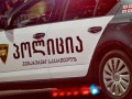 В Грузии ограбили инкассаторов банка, в котором был захват заложников