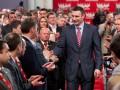 Кличко стал мэром Киева - Турчинов