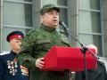 Плотницкий обвинил Меркель и Макрона в кровопролитии на Донбассе