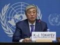 Президент Казахстана не считает оккупацию Крыма аннексией