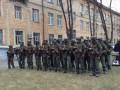 В Киеве принял присягу спецназ Национального антикоррупционного бюро